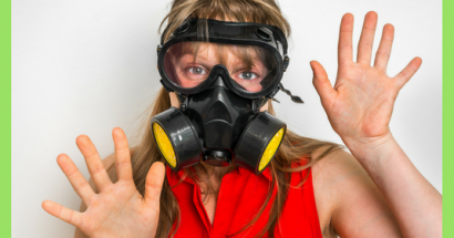 Air Quality And Your Home