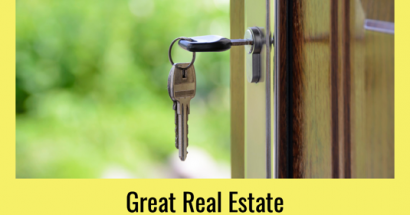 August 2019 Real Estate Roundup