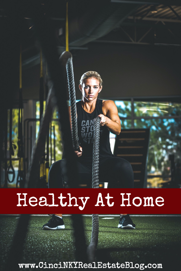 Healthy-At-Home