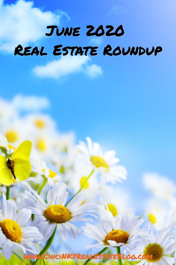 June 2020 Real Estate Roundup