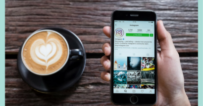 10 Hot Real Estate Related Instagram Accounts To Follow!