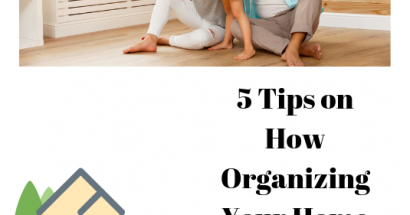 5 Tips on How Organizing Your Home Can Add Value to It
