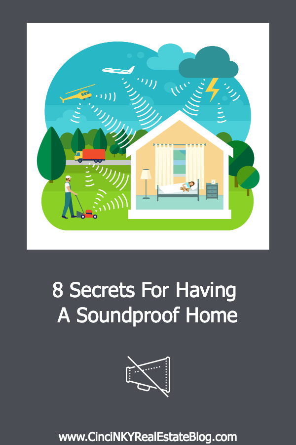 8 Soundproofing Secrets for a Quieter Home