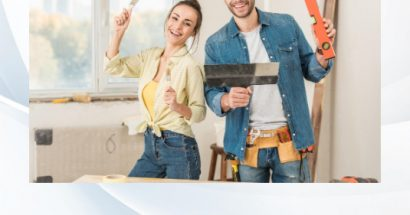 Top Home Fixes To Make Before Listing For Sale (Infographic)